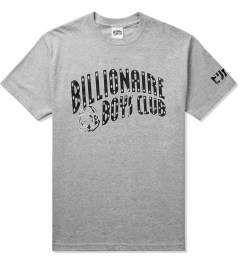 Billionaire Boys Club Grey YNKS T-Shirt Picutre