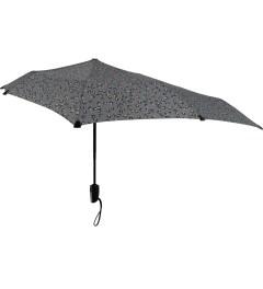 senz° Automatic Leopard Silver Senz6 Umbrella Picutre