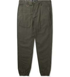 Publish Olive Jogger Pants Picutre