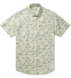 Grind London Grey Tsuri S/S Shirt Picutre