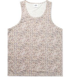 ALIFE Diamondwash Diamonds Tank Top Picutre