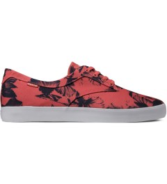 HUF Salmon Floral 800D Nylon Sutter Shoes Picutre
