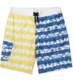 Billionaire Boys Club Multi Print Mosamo Short Picutre