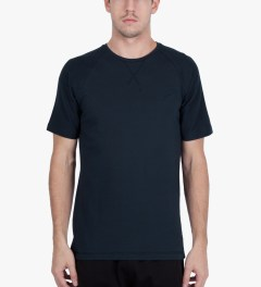 Publish Navy Orion T-Shirt Model Picutre