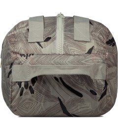Herschel Supply Co. Geo/Khaki Packable Journey Bag Model Picutre