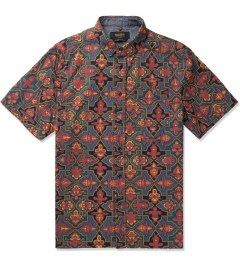 10.Deep Alhambra DVSN One Up Button Down S/S Shirt Picutre