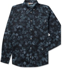 Carhartt WORK IN PROGRESS Monsoon Rigid L/S Rocha Shirt Picutre