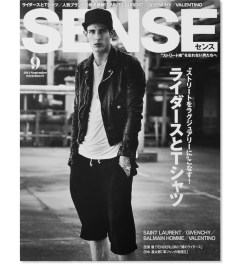 SSENSE SSENSE September 2014 Issue Picutre