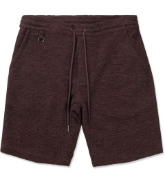 Publish Maroon Reno Shorts Picutre