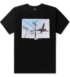 Benny Gold Black Trashhand Airwaves Photo T-Shirt Picutre