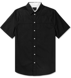 i love ugly. Black Simple S/S Shirt Picutre