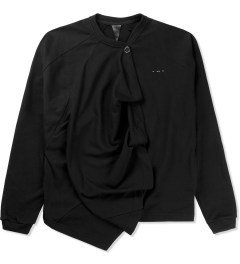 Publish Black Gunner Raglan Sleeve Jacket Picutre