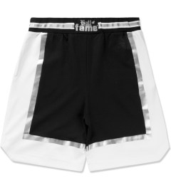 Hall of Fame White Nix Shorts Picutre