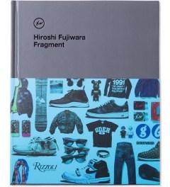Rizzoli Hiroshi Fujiwara Picutre