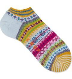 CHUP Mustard Imbolc Socks Picutre