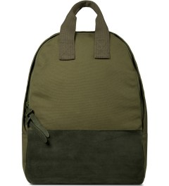 Buddy Olive Ear Tote Backpack Picutre