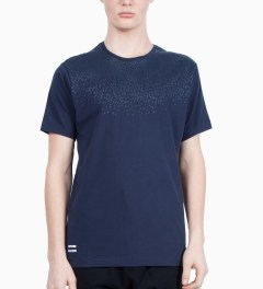 Publish Navy Ananta T-Shirt Model Picutre