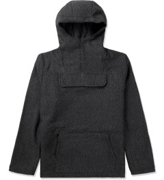 Publish Charcoal Bourne Jacket Picutre