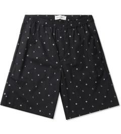 Libertine-Libertine Black/White Ocean Shorts Picutre