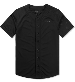 Publish Black Vaughn Button-up Shirt Picutre