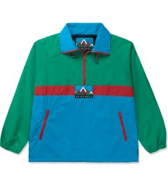 Rockwell by Parra Nylon 1993 Windbreaker Picutre