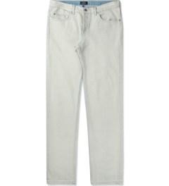 A.P.C. Bleached New Standard Jeans Picutre