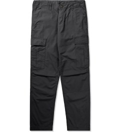Carhartt WORK IN PROGRESS Jet Rinsed Regular Cargo Pants Picutre