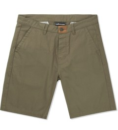 The Hundreds Khaki Kruger Short Picutre