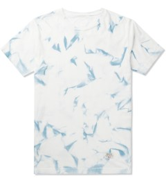Mister Off White Mr. Sky Dye T-Shirt Picutre