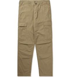 Carhartt WORK IN PROGRESS Nevada Rinsed Regular Cargo Pants Picutre