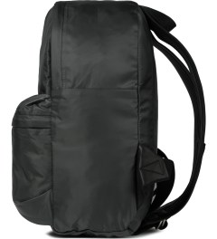 SILENT Damir Doma Vintage Black/Ashes Bay Backpack Model Picutre
