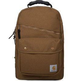 Carhartt WORK IN PROGRESS Hamilton Brown Davies Backpack Picutre