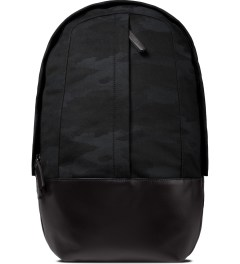 HAERFEST Black Arch Backpack Picutre