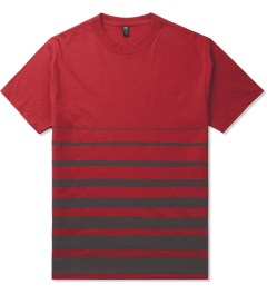 ICNY Red Gradient T-Shirt Picutre