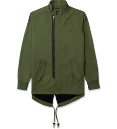 Publish Olive Bolt Jacket Picutre