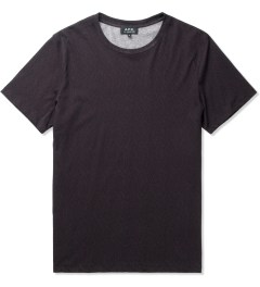 A.P.C. Wine Safari T-Shirt Picutre