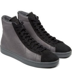 Converse Converse x ACE Hotel Slate Pro Leather High Tops Shoe Model Picutre