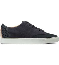 Thorocraft Dark Grey Cooper Shoes Picutre