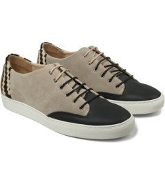 Thorocraft Ash Cooper Shoes Model Picutre