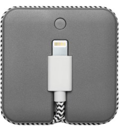 Native Union Slate Jump Cable (Lightning) Picutre