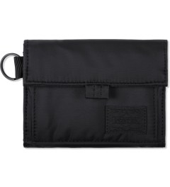 Head Porter Black Beauty Wallet (M) Picutre