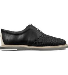 Thorocraft Black Ross Shoes Picutre
