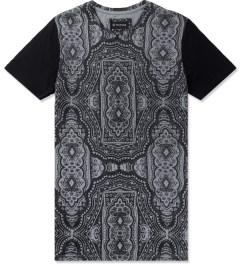 ZANEROBE Black Bandana Flintlock T-Shirt Picutre