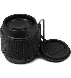 X-mini Black X-Mini ME Thumbsize Speaker Model Picutre