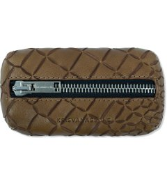 KRISVANASSCHE Brown Coin Purse Picutre