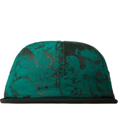 ONLY Teal Under The Sea Polo Cap Picutre