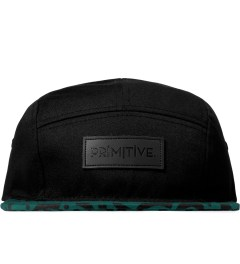 Primitive Teal Sammy 5-Panel Cap Picutre