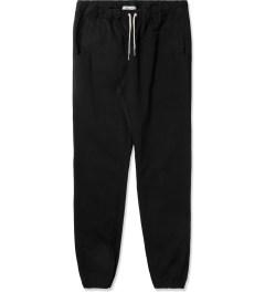 Soulland Black Nos Bomholt Pants Picutre