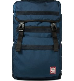 The Earth Navy New Disaster Backpack Picutre