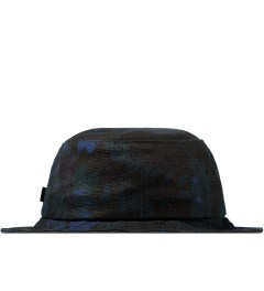 HUF Overdyed Floral Bucket Hat Picutre